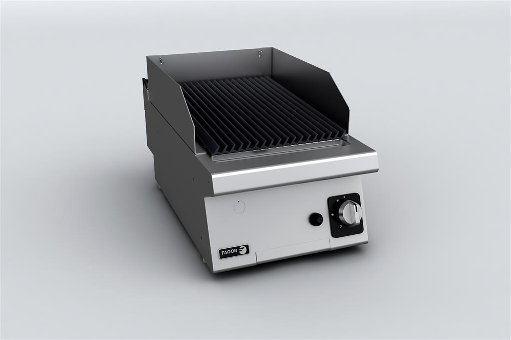 Grill gaz simple 700 KORE FAGOR